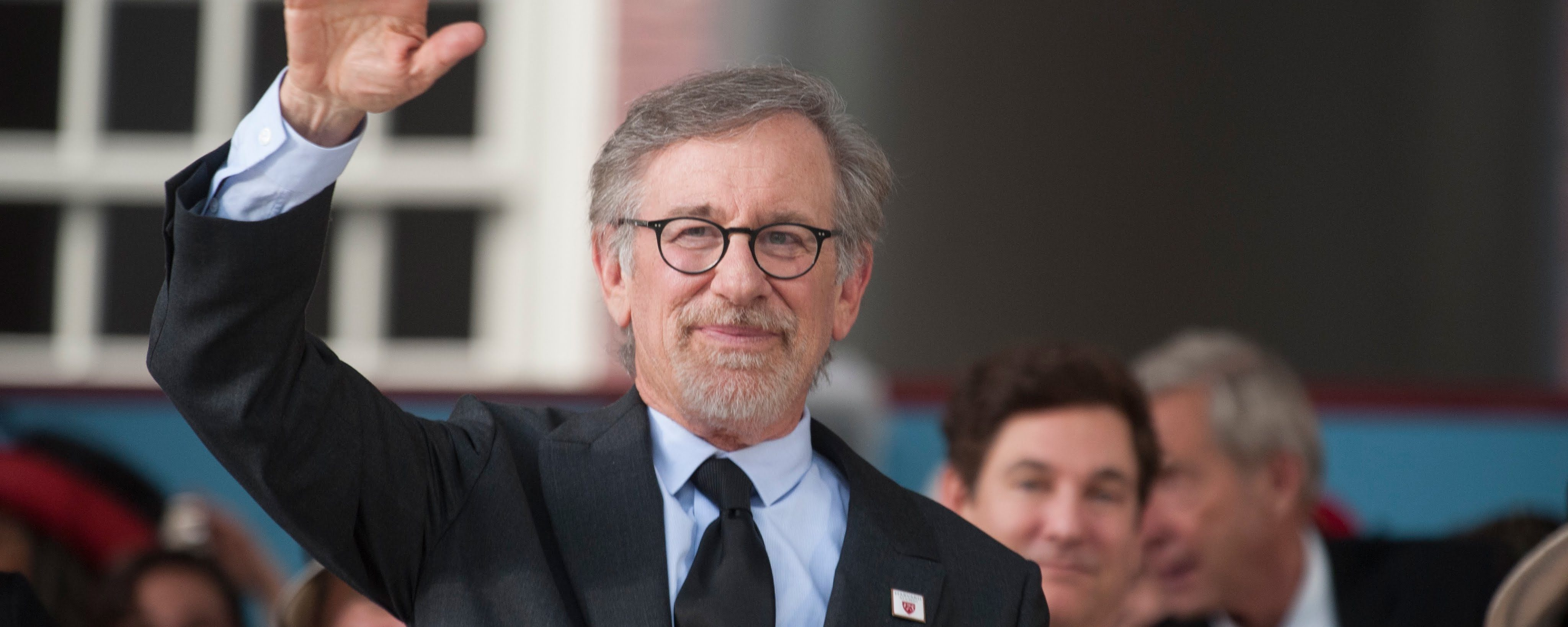 What Steven Spielberg Can Teach Us: Listen to the Whispers of Your Intuition